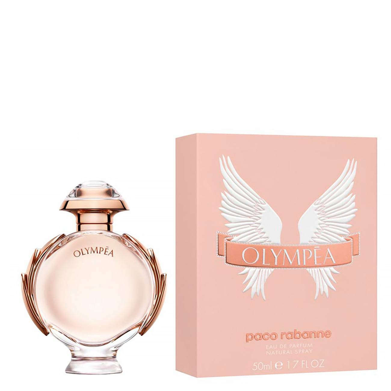 Olympea 50ml imagine