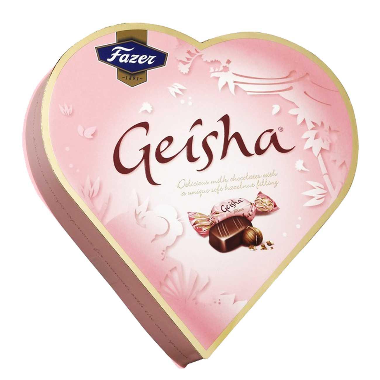 GEISHA 225 G