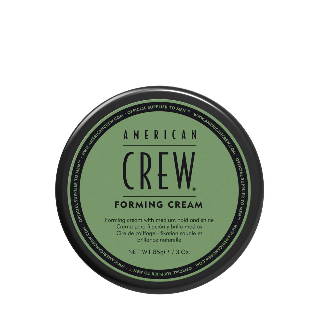 STYLING CLASSIC FORMING CREAM 85gr poza noua