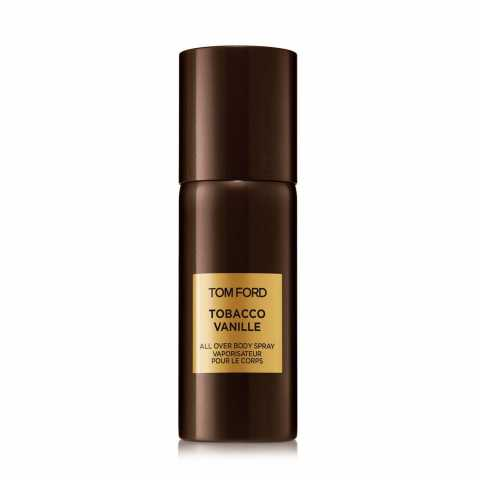 TOBACCO VANILLE ALL OVER BODY SPRAY 150 ML