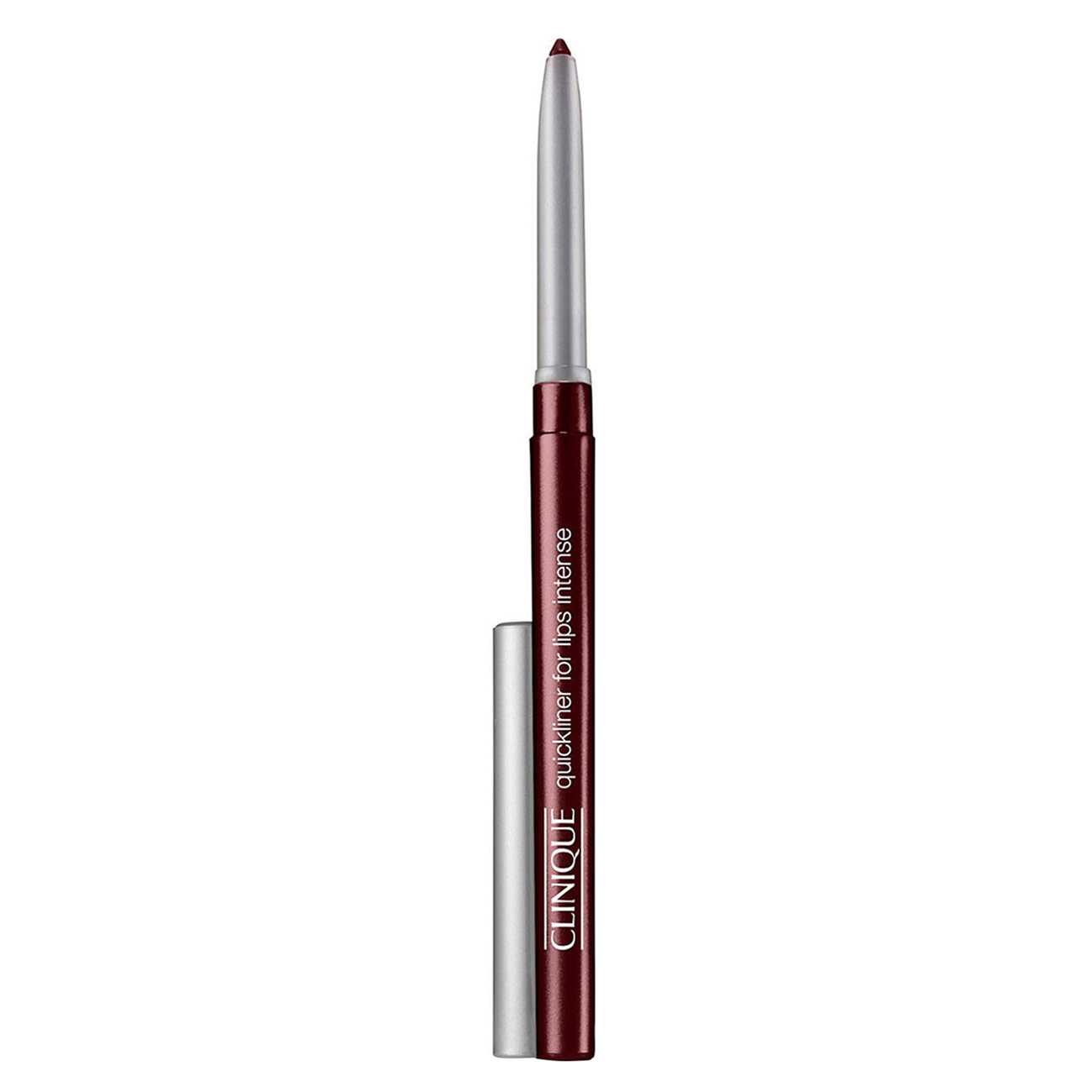 Quickliner For Lips Intense 2.6 G Licorice 12 Clinique imagine 2021 bestvalue.eu
