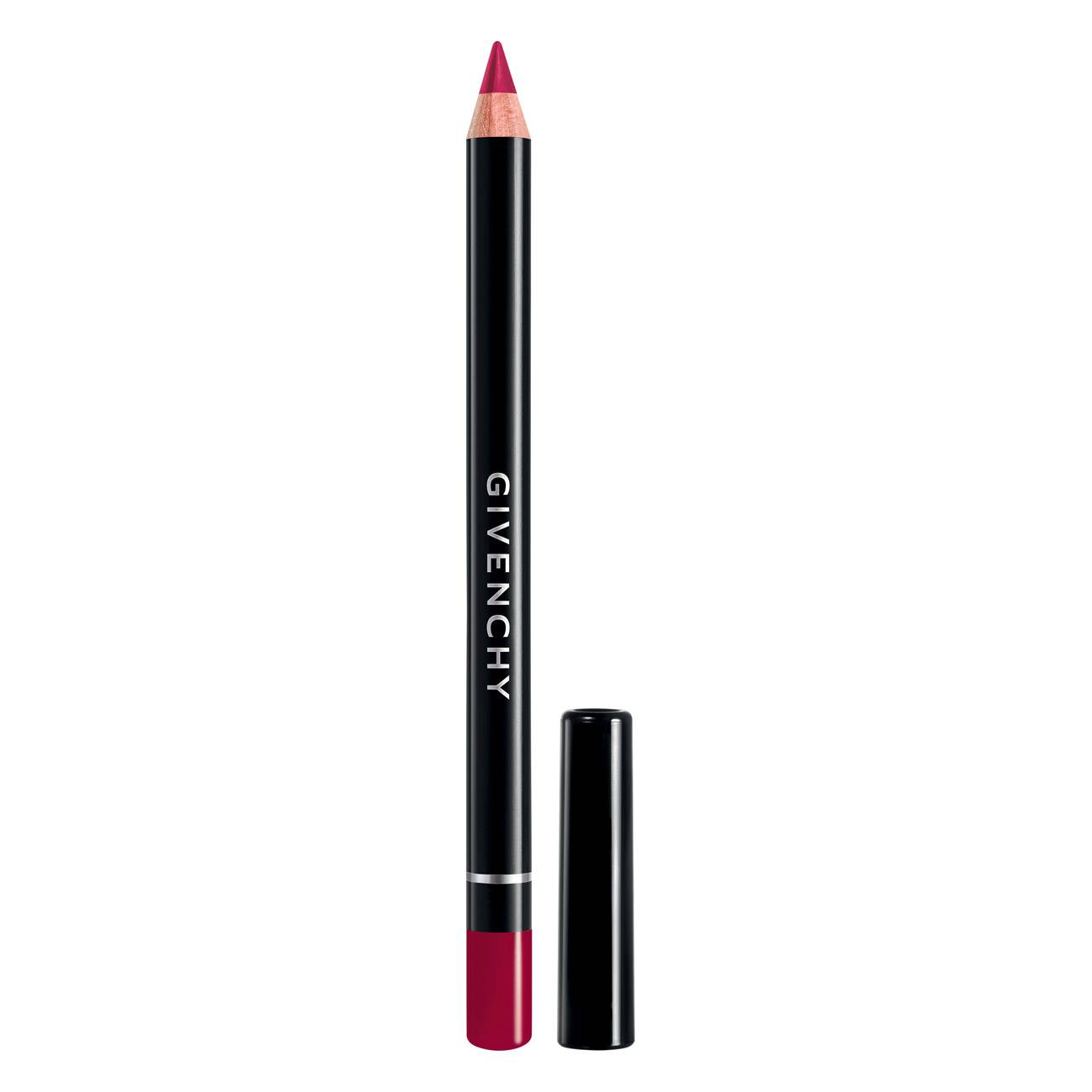 Lip Liner 1 G Framboise Velours 7 Givenchy imagine 2021 bestvalue.eu