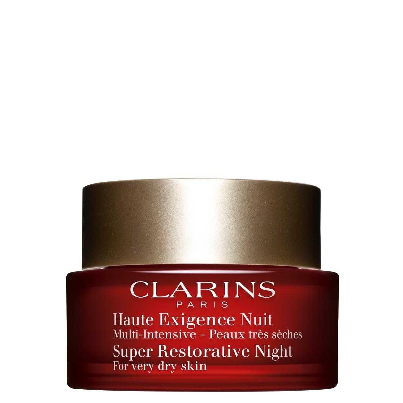 SUPER RESTORATIVE NIGHT 50 ML