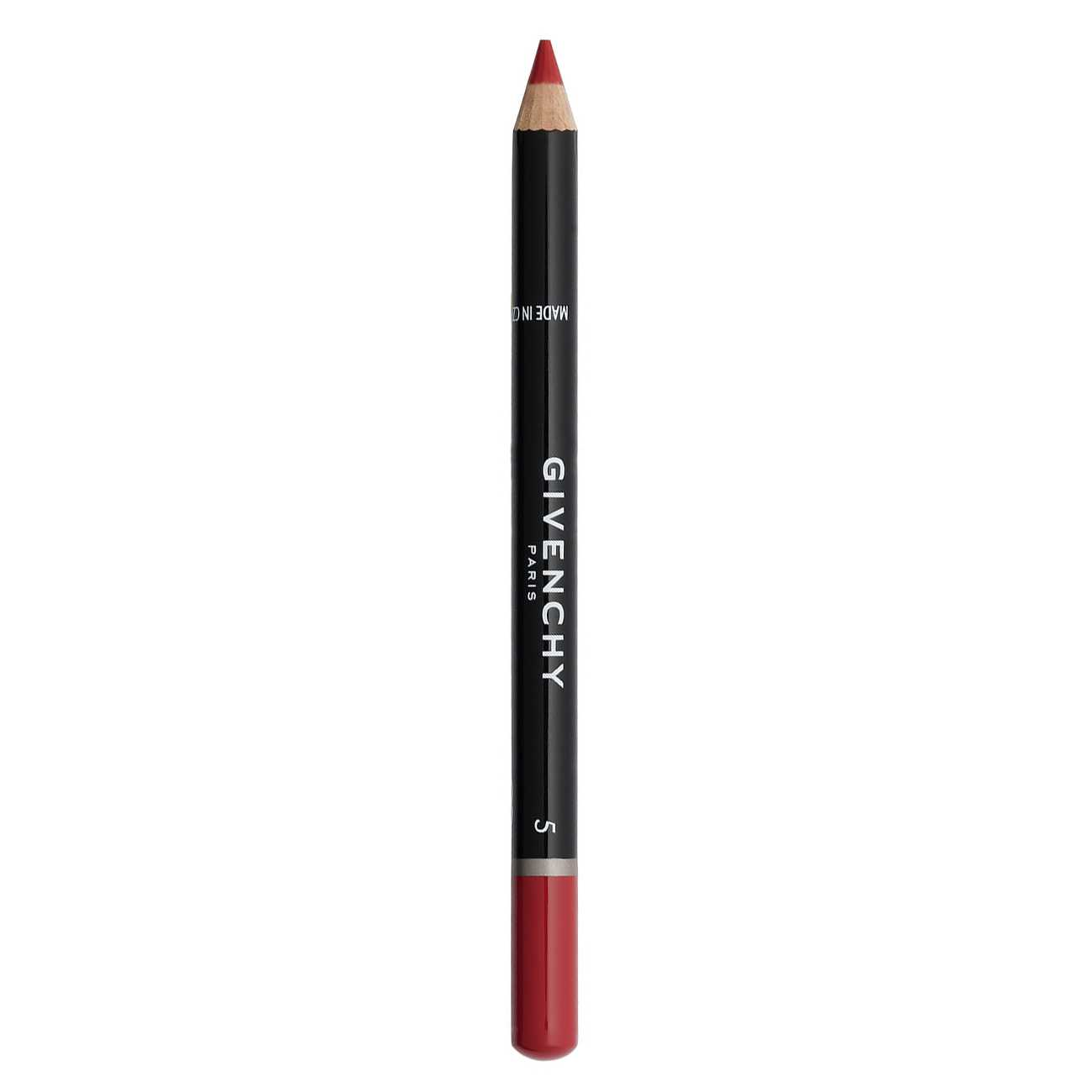 Lip Liner 2 G Rouge 5 Givenchy imagine 2021 bestvalue.eu