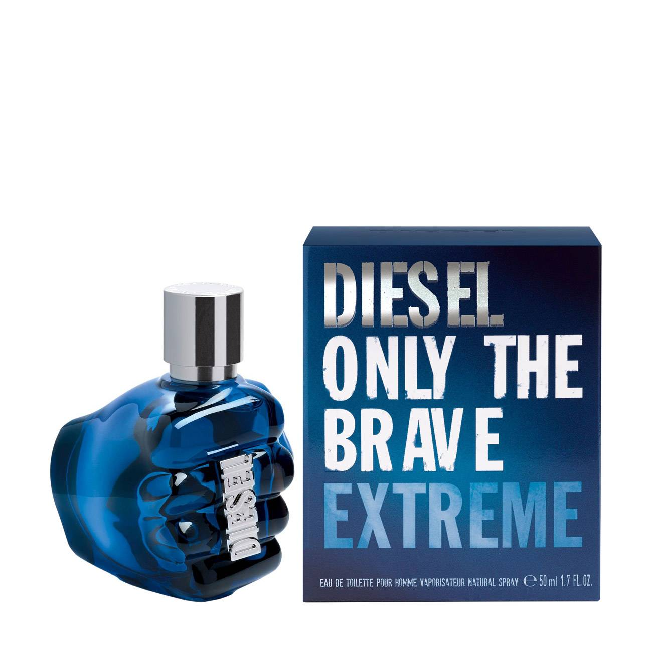 ONLY THE BRAVE EXTREME 50ml imagine produs