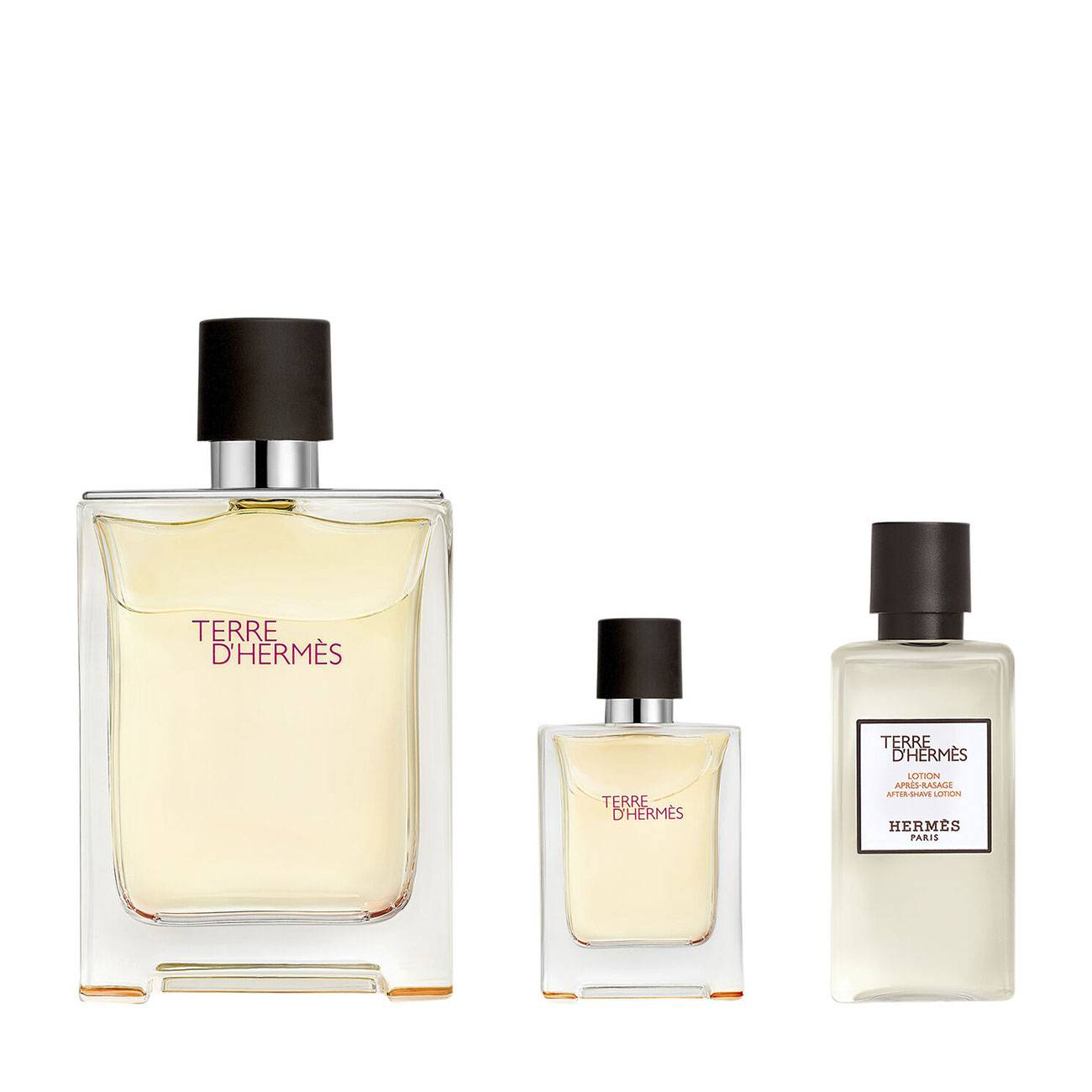 TERRE D'HERMÈS SET 152.5ml imagine