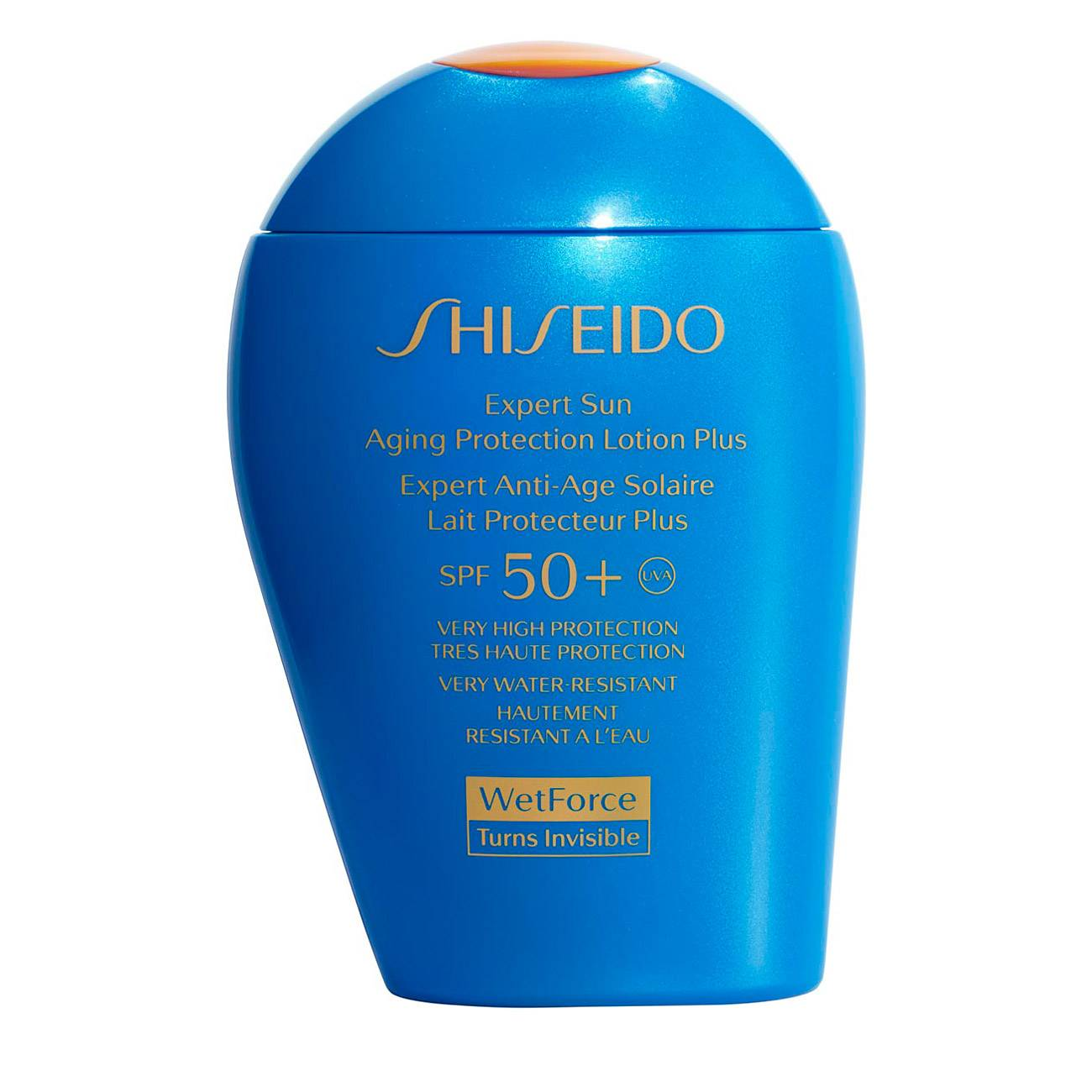 Expert Sun Anti-Aging Protective Lotion Plus 100 Ml