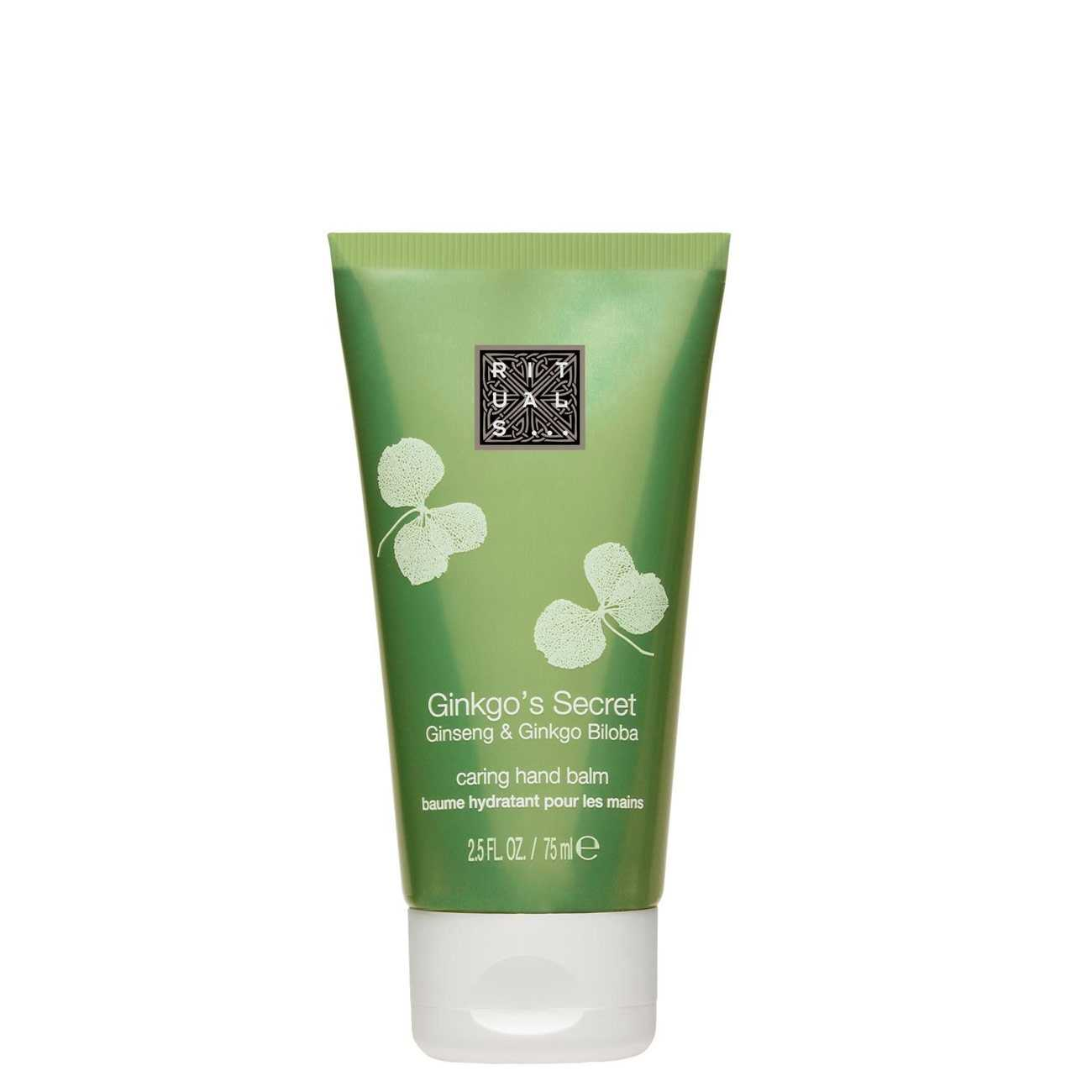 GINKGO'S SECRET 75 ML poza noua