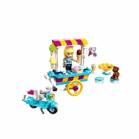 Lego FRIENDS ICE CREAM CART Jucarii