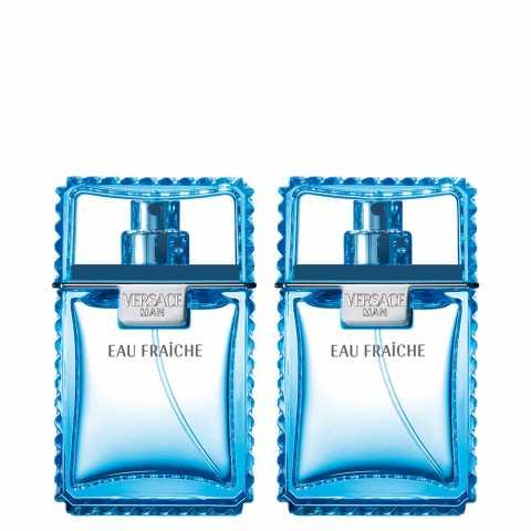 Versace EAU FRAICHE 60 ML Seturi parfumuri 60ml