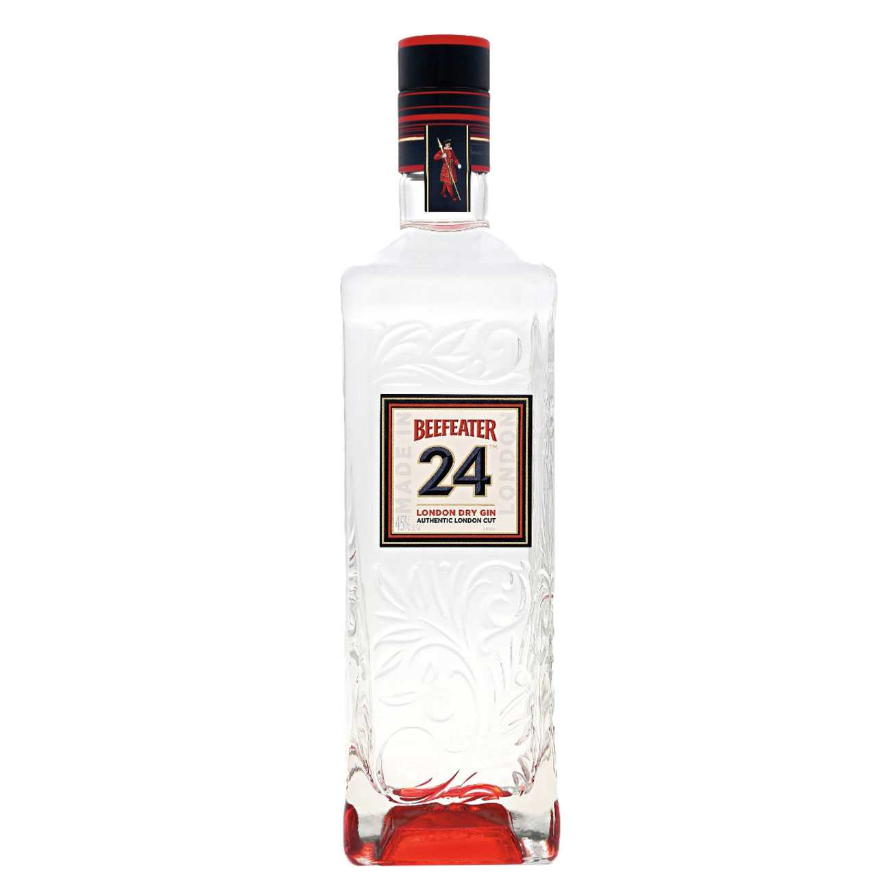 Gin, 24 LONDON DRY GIN 1000 ML, Beefeater