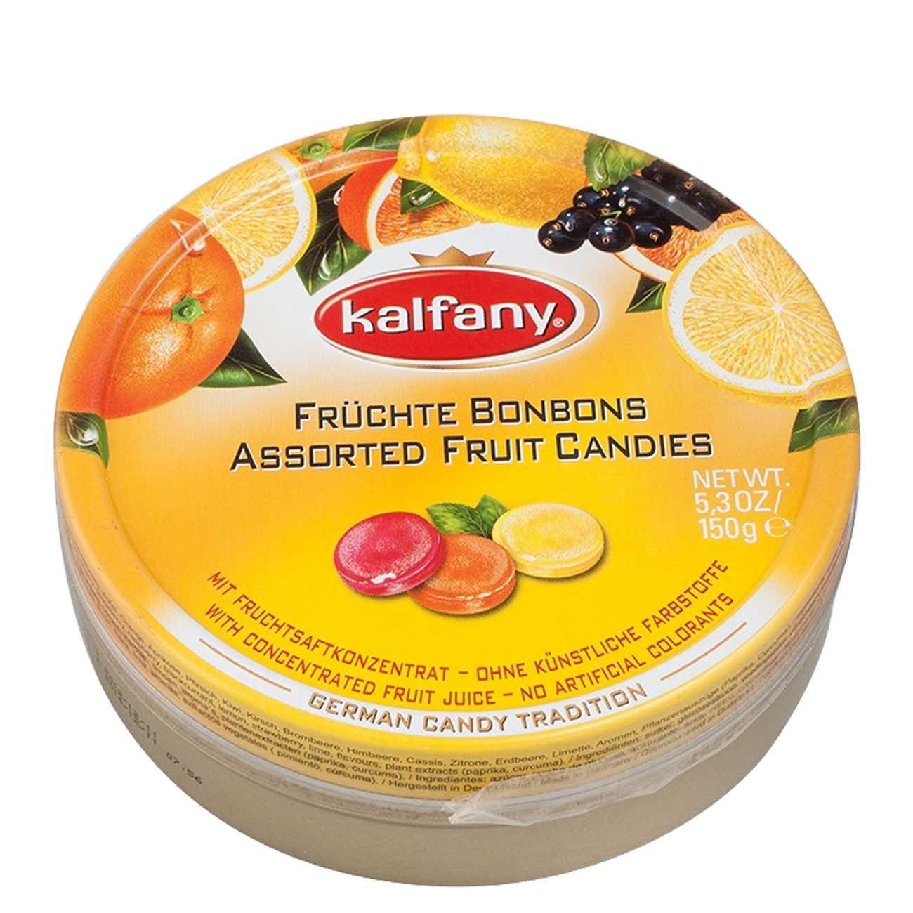 FRUIT CANDIES 150 G