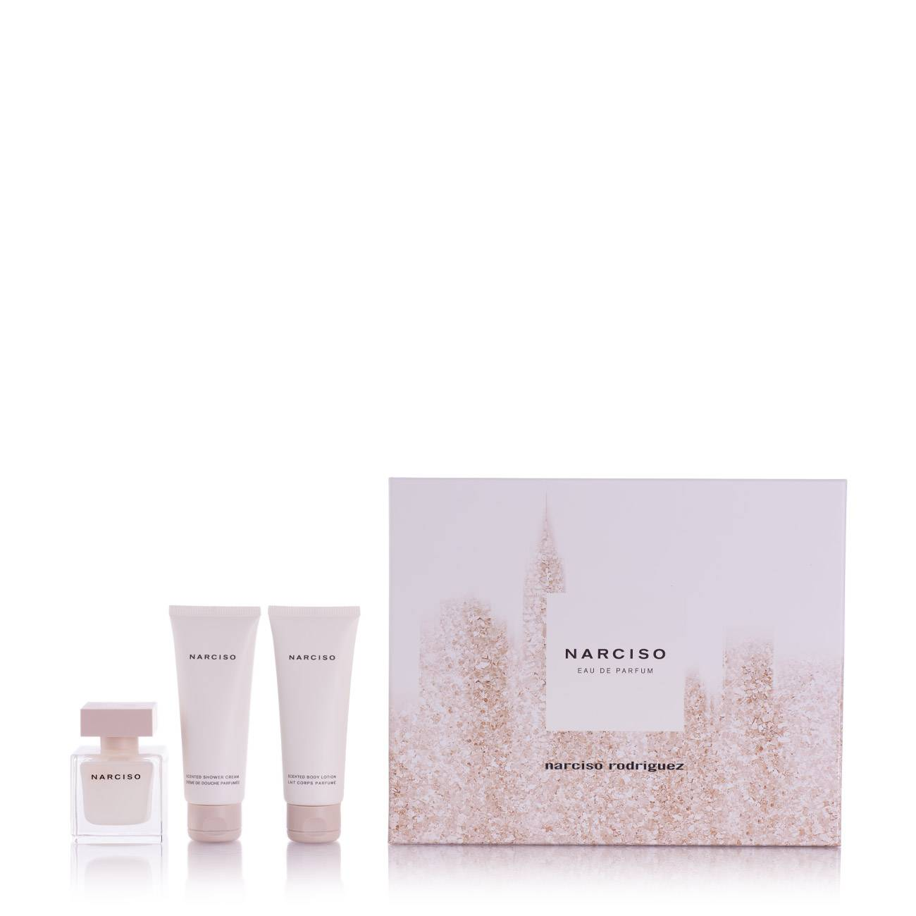 NARCISO SET 200ml imagine produs