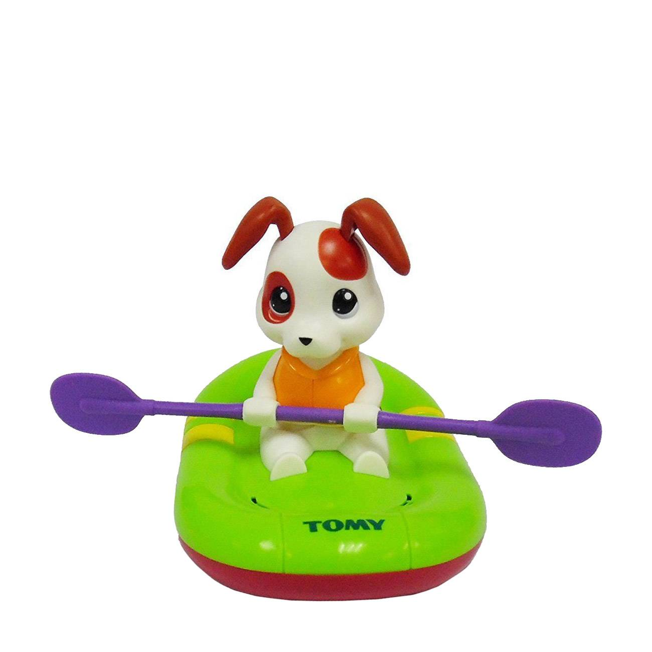 Paddling Puppy Floating Boat Toy