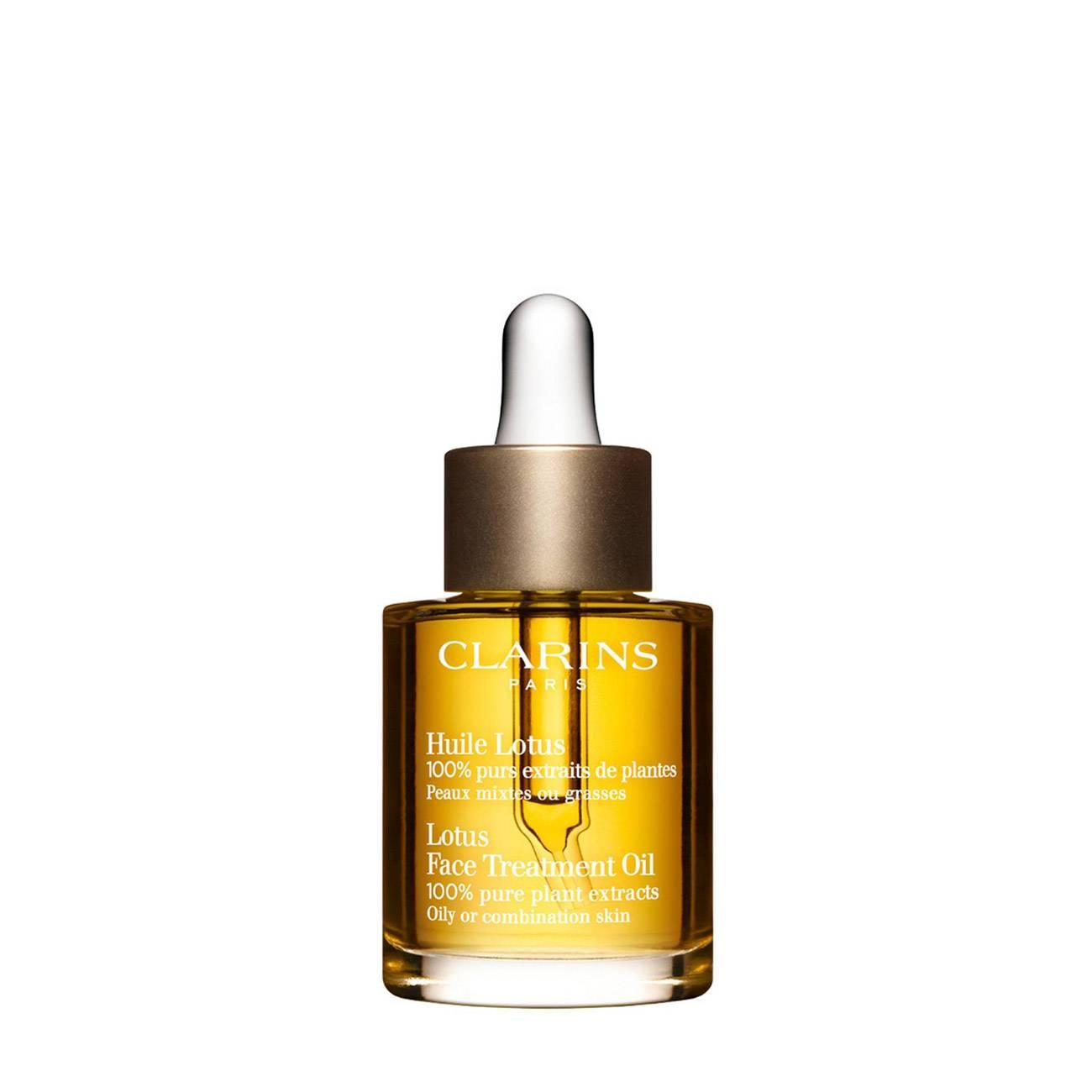 Face Treatment Lotus Oil 30 Ml