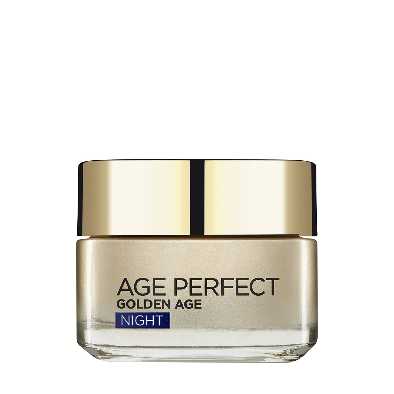 AGE PERFECT GOLDEN AGE NIGHT CREAM 50ml imagine produs