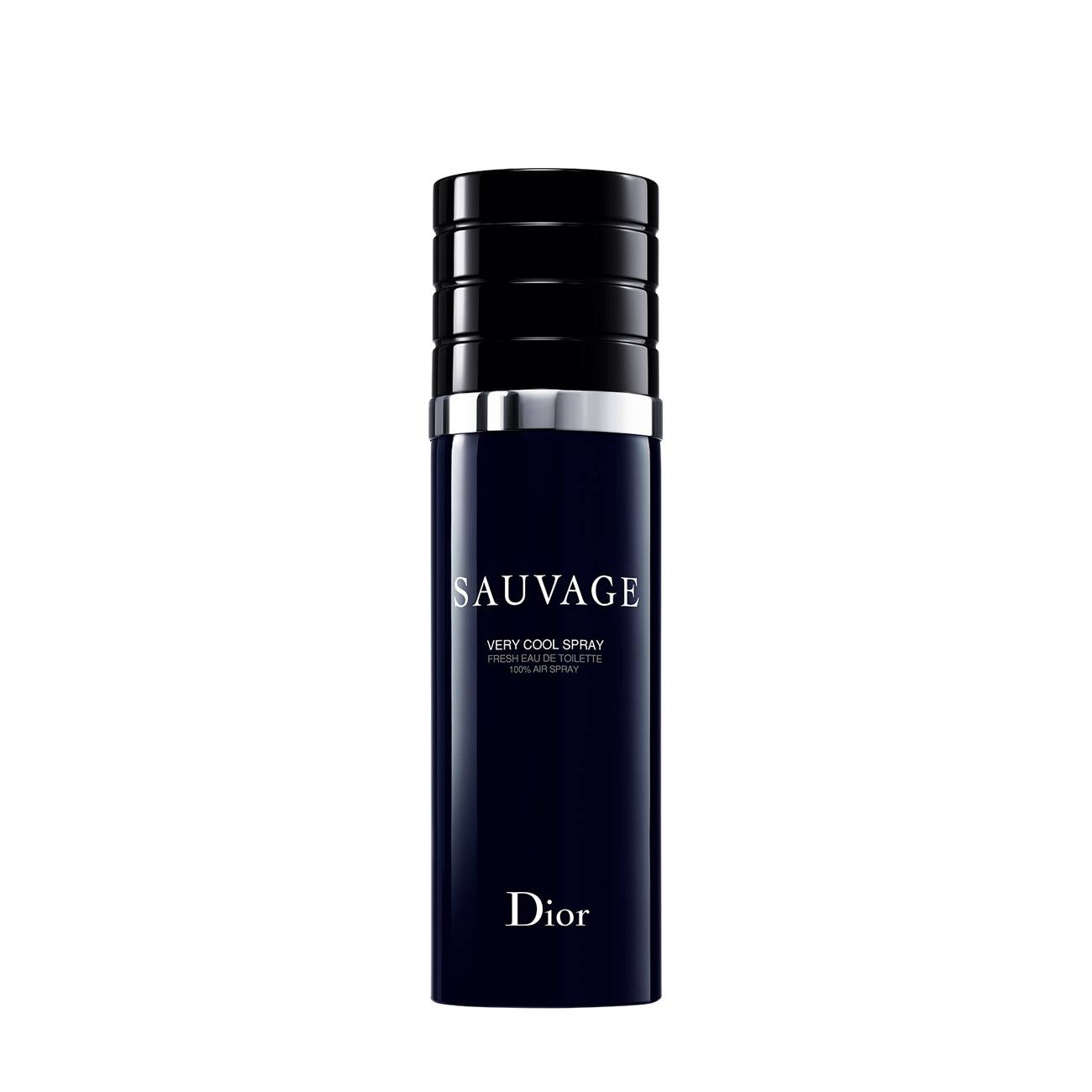 SAUVAGE VERY COOL SPRAY 100ml