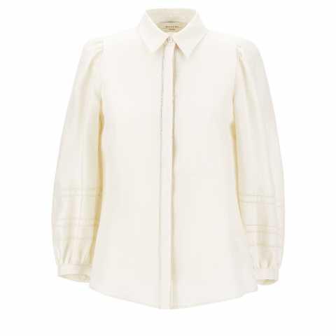 Weekend Max Mara Linen fabric shirt 42