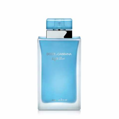 Dolce & Gabbana  LIGHT BLUE EAU INTENSE  Apa de parfum 100ml