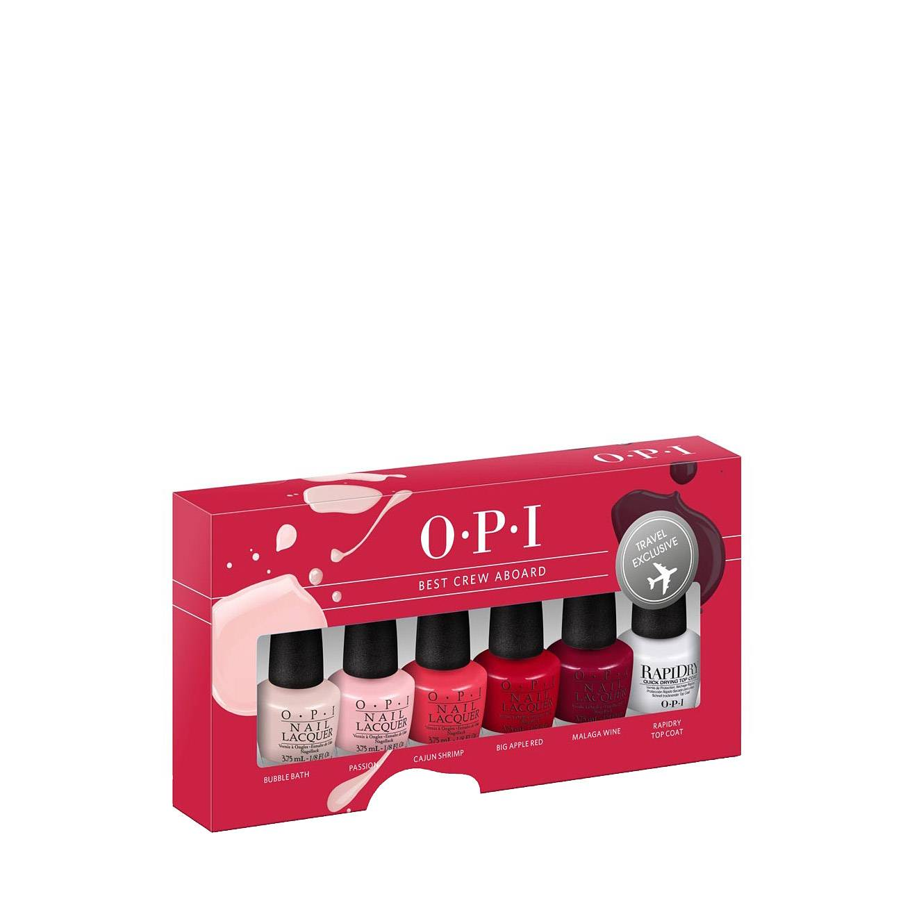 NAIL POLISH SET imagine produs