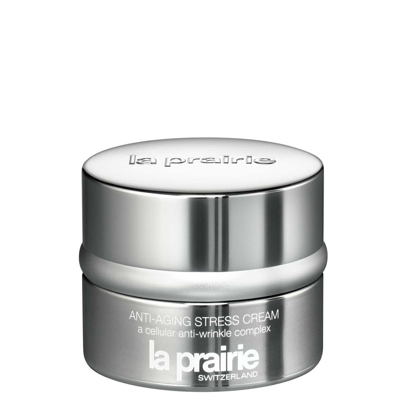 ANTI AGING STRESS CREAM A CELLULAR ANTI-WRINKLE COMPLEX 50 ML