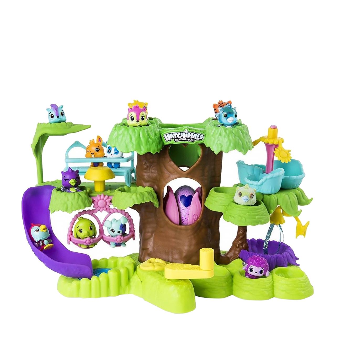 CollEGGtibles Nursery Playset