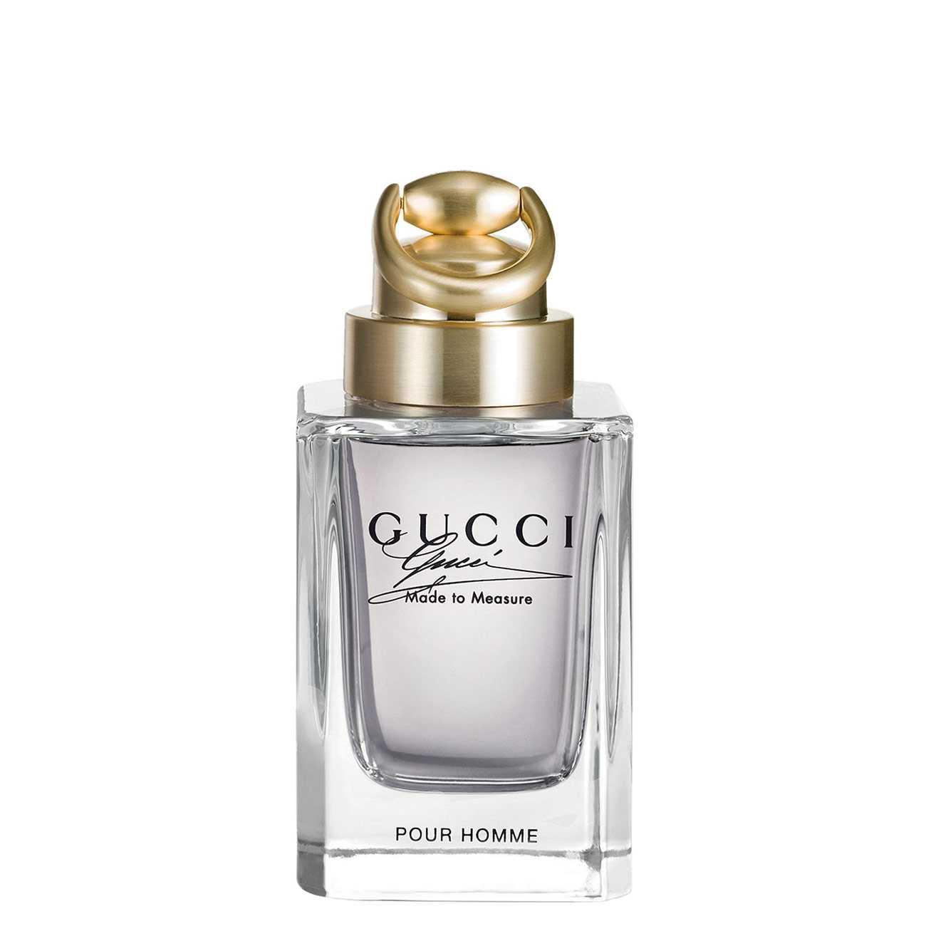 Made To Measure 90ml Gucci imagine 2021 bestvalue.eu
