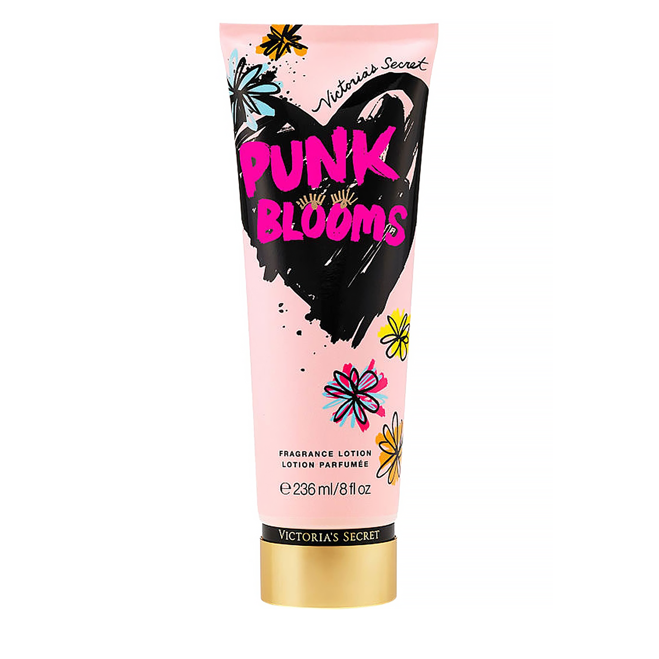 PUNK BLOOMS FRAGRANCE LOTION 236ml