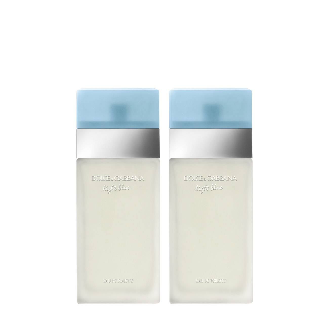 Light Blue Duo 100ml