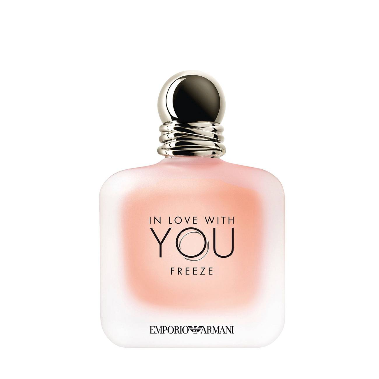 YOU IN LOVE WITH YOU FREEZE 100ml poza