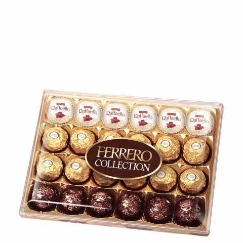 Ferrero COLLECTION 269 G Praline