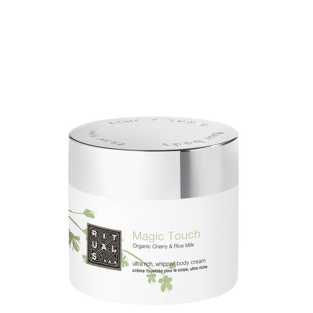 Magic Touch 200 Ml Rituals imagine 2021 bestvalue.eu