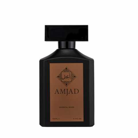 Amjad Oriental Wood Apa de parfum 100ml