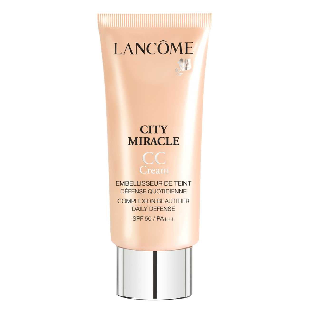 City Miracle Cc Cream 30 Ml Golden 3 Lancôme imagine 2021 bestvalue.eu