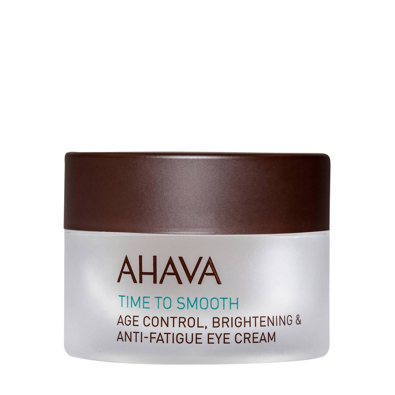 Time To Smooth Age Control Brightening Eye Cream 15ml