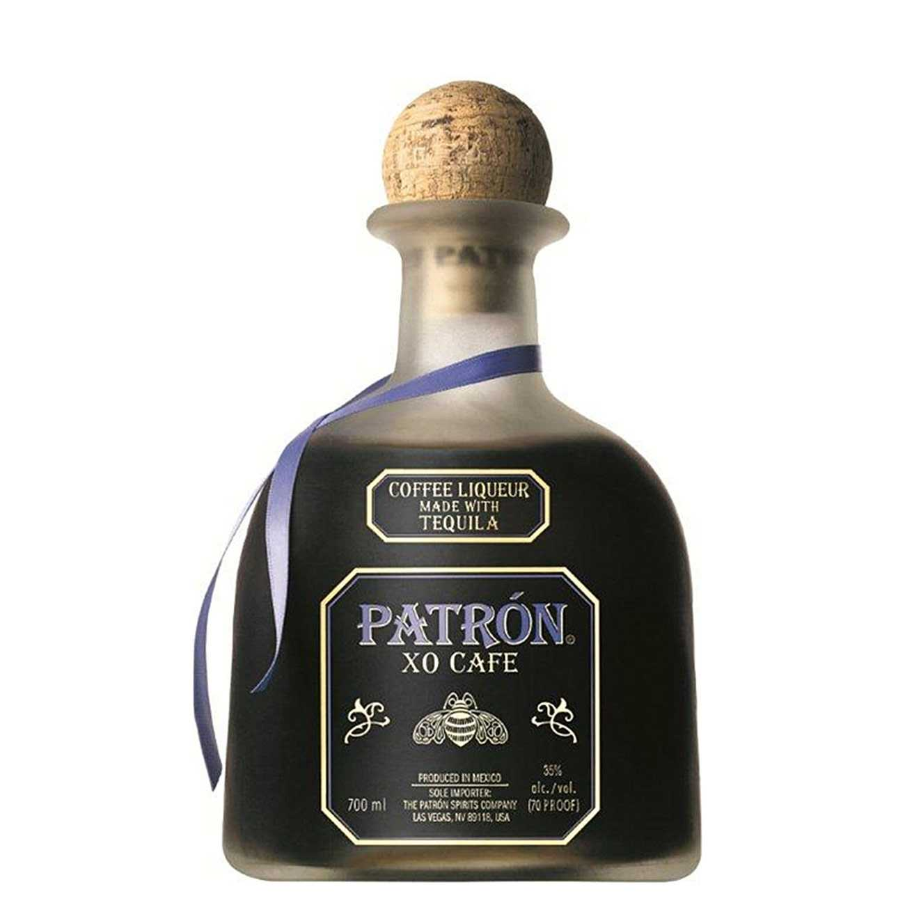 Xo Cafe 700 Ml de la Patron