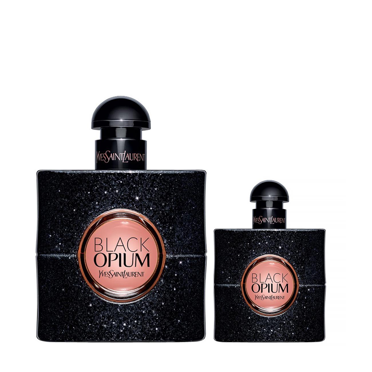 BLACK OPIUM SET 58ml imagine produs