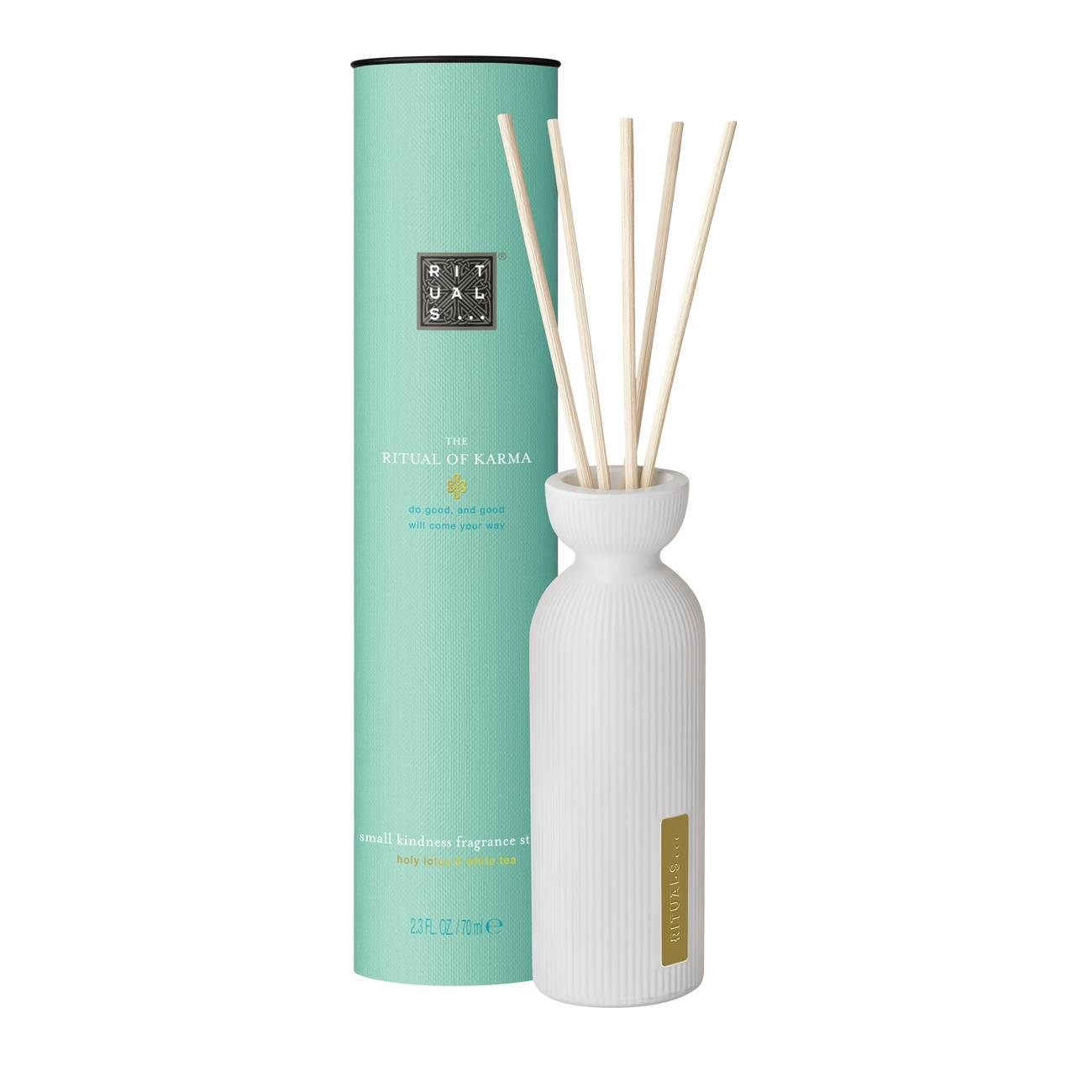 Karma Mini Fragrance Sticks 70 Ml Rituals imagine 2021 bestvalue.eu