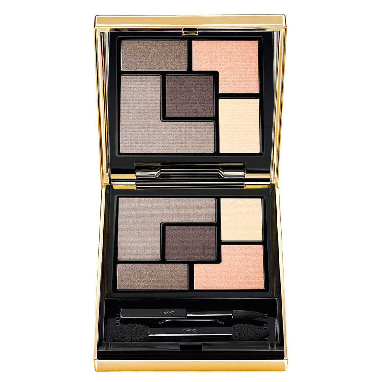 Couture Eye Palette 3 G Yves Saint Laurent imagine 2021 bestvalue.eu
