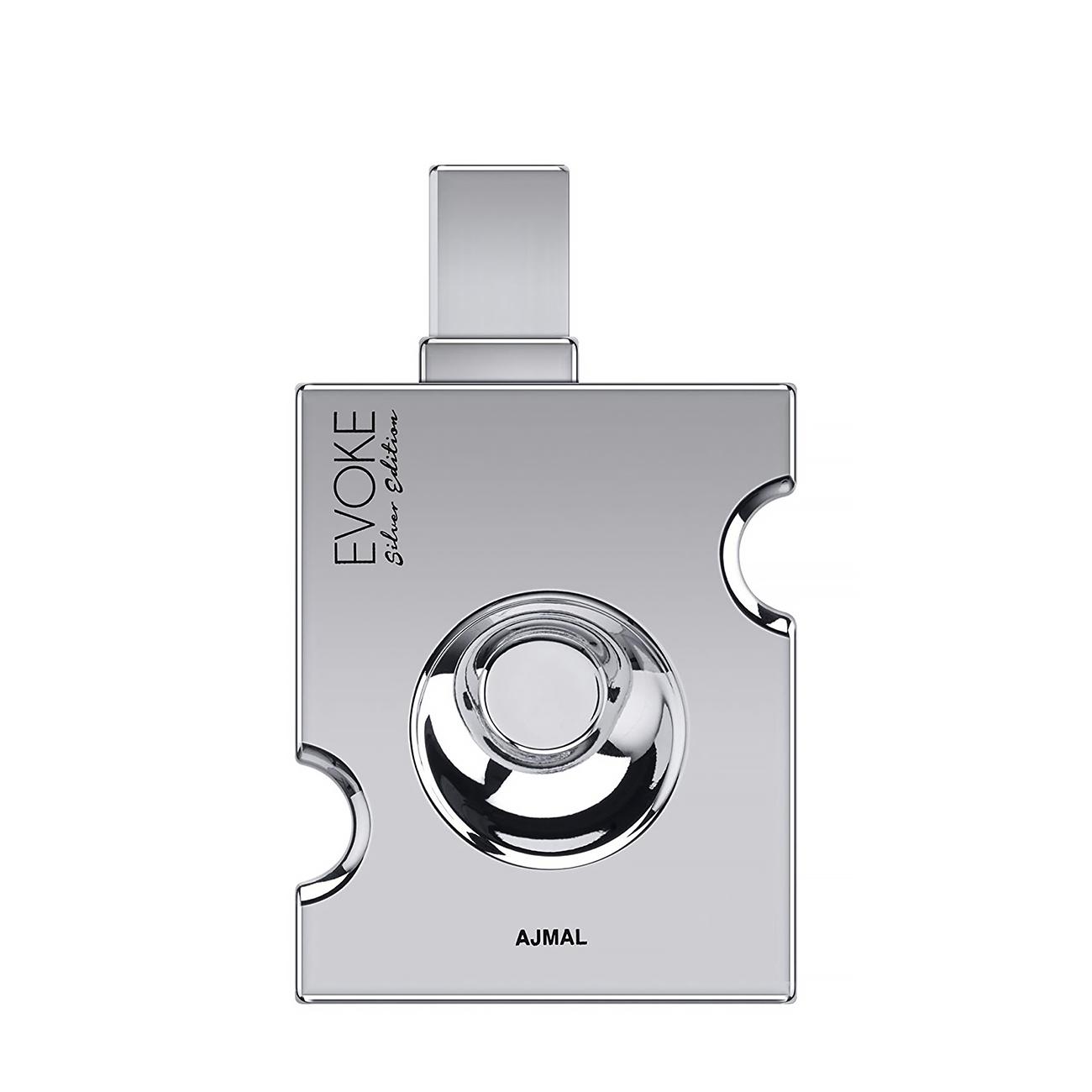 Evoke Silver Edition 90ml