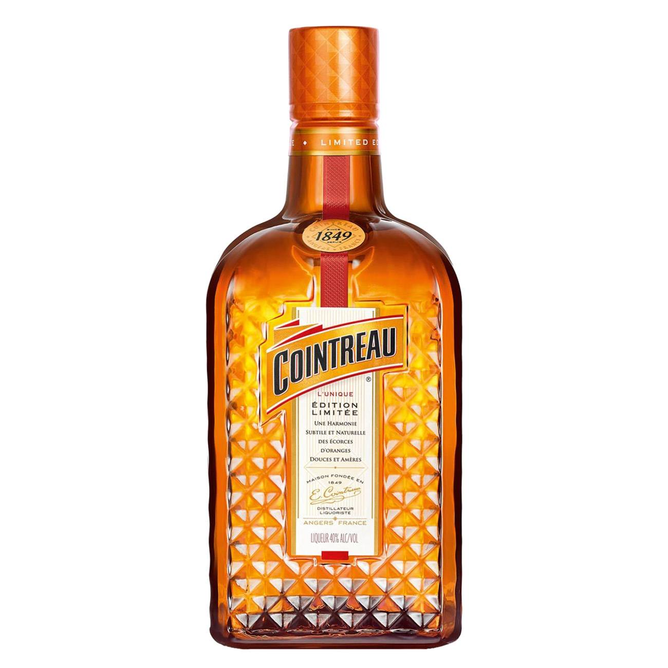 COINTREAU SPARKLE 1000 ML