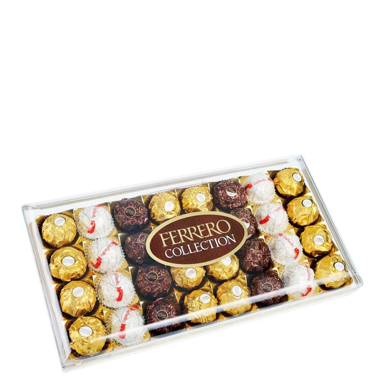 PRALINES COLLECTION 360 G