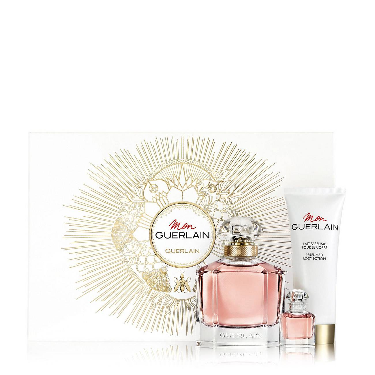 MON GUERLAIN 180ml imagine produs