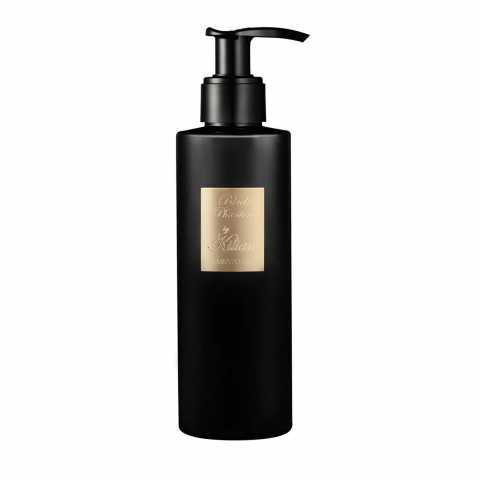 BLACK PHANTOM SCENTED SHOWER GEL REFILL 200 ML