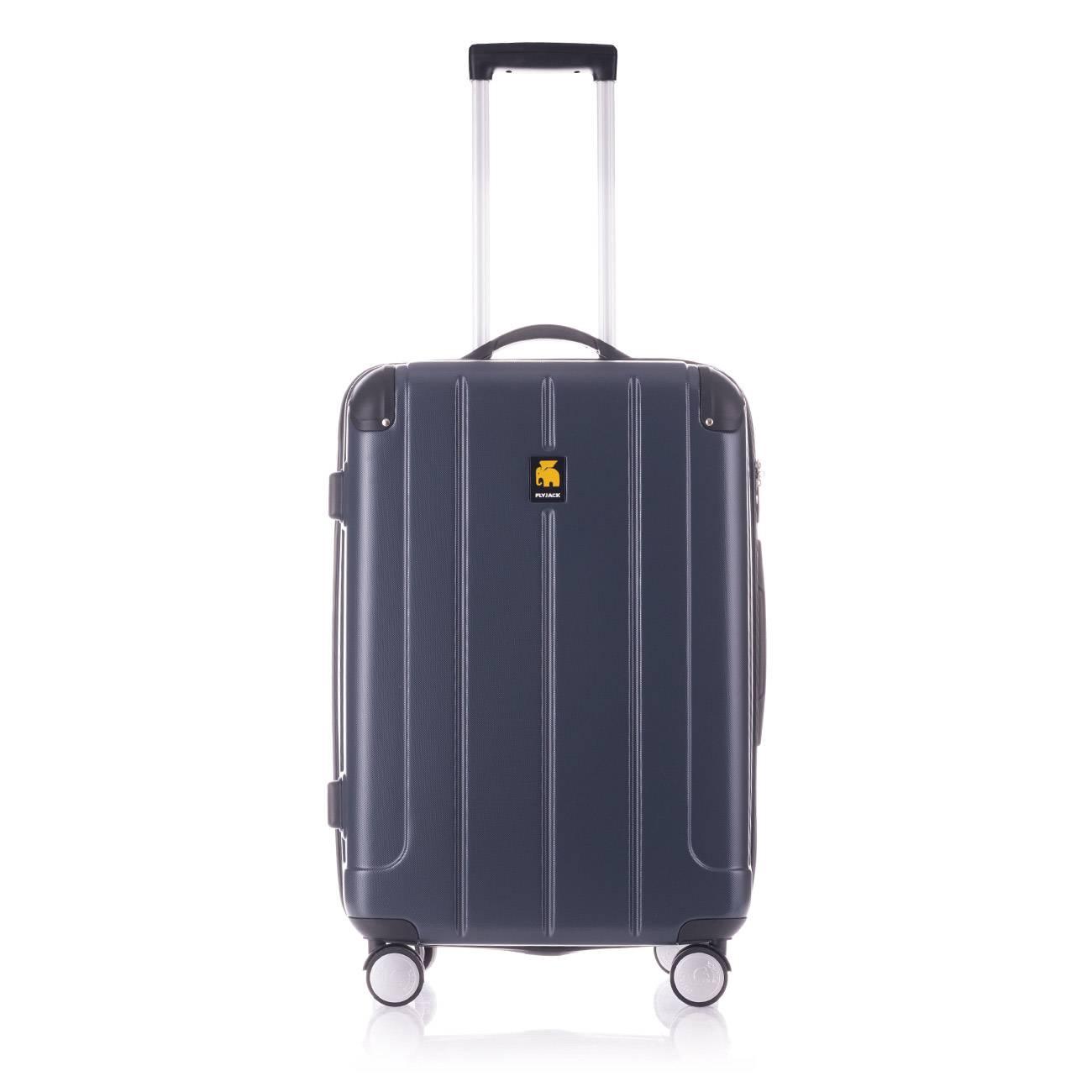 Palermo Grey Case 24 - Flyjack