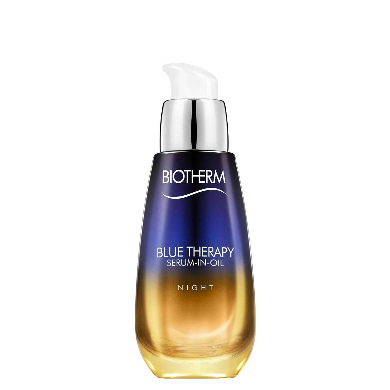 BLUE THERAPY SERUM IN OIL NIGHT 50 ML
