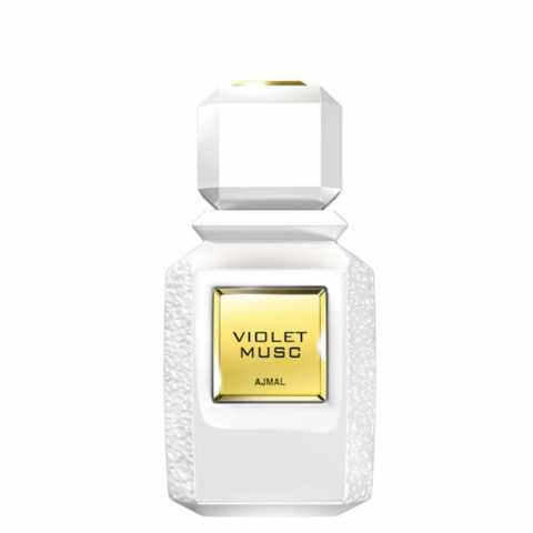 VIOLET MUSC 100 ML