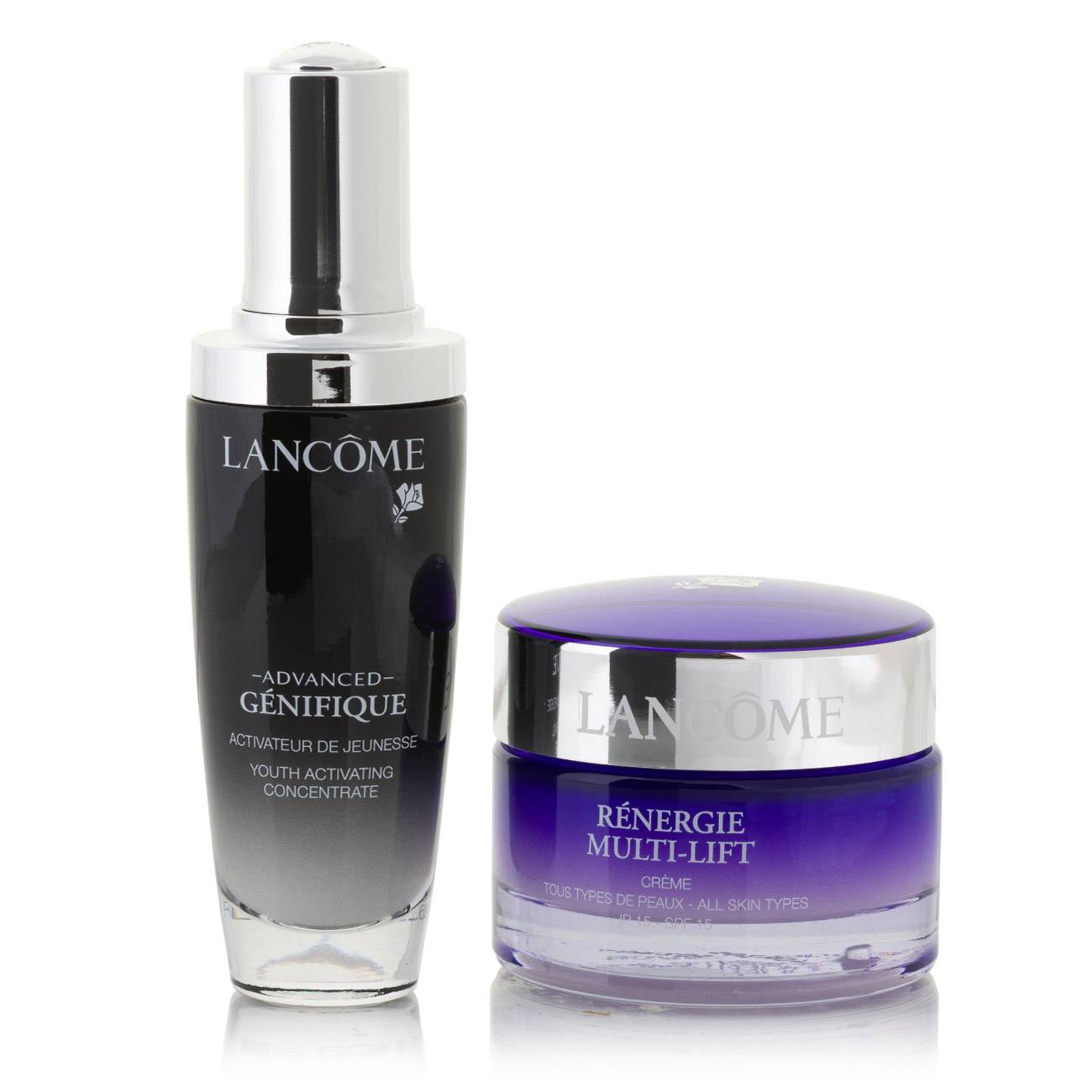 Your Firming Duo Set 100ml