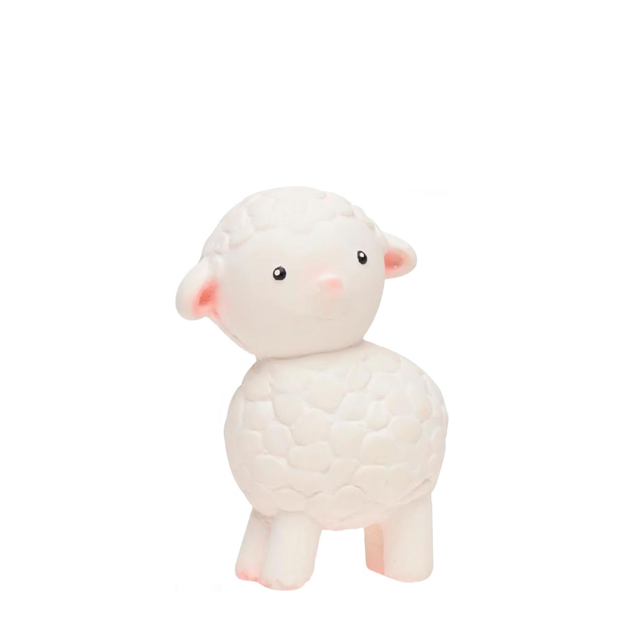 Lamb Sensory