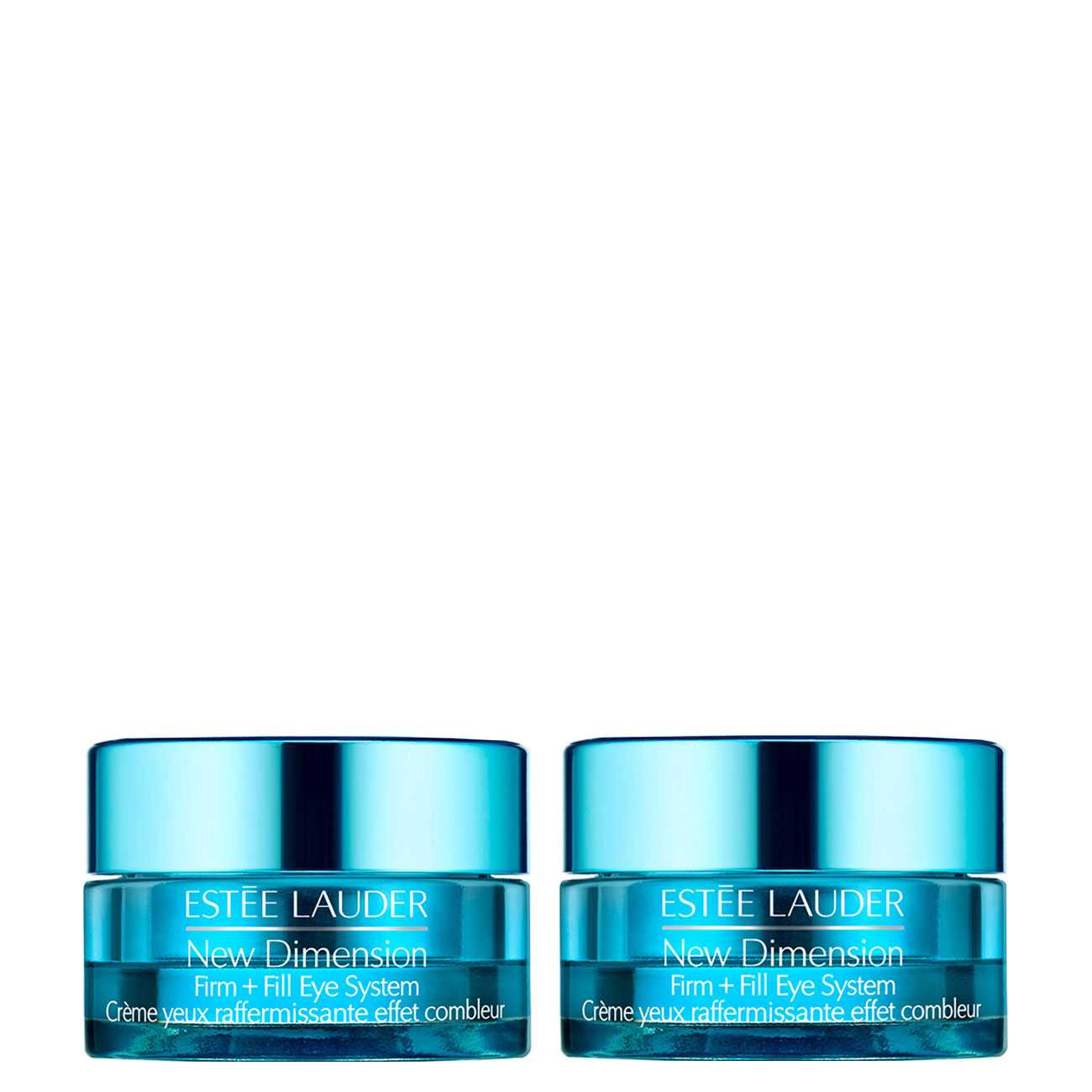 NEW DIMENSION FIRM AND FILL SET 10 ML